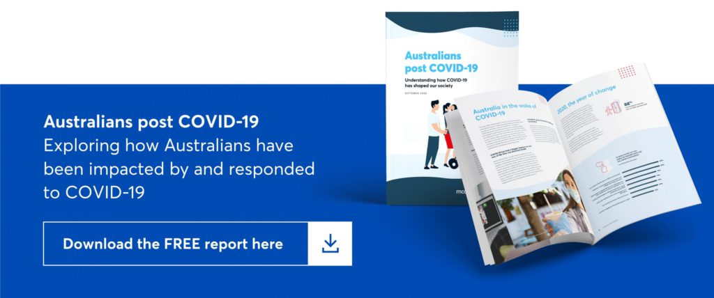 australians post covid. download the free report here.