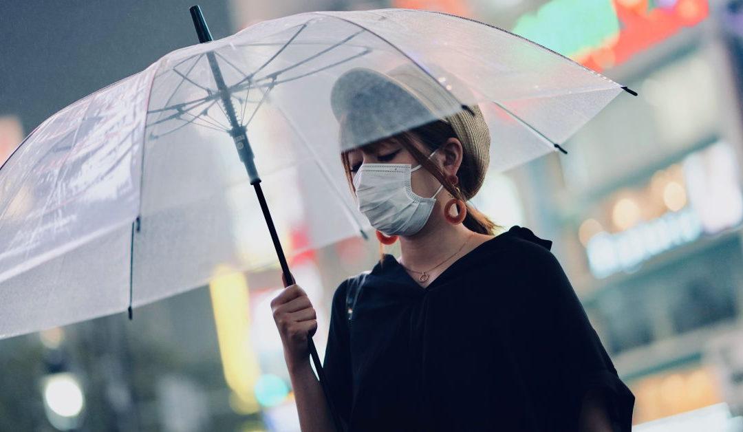 Coronavirus: — Latest Important Information