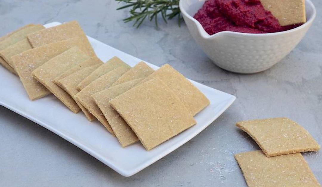 Dip Crackers
