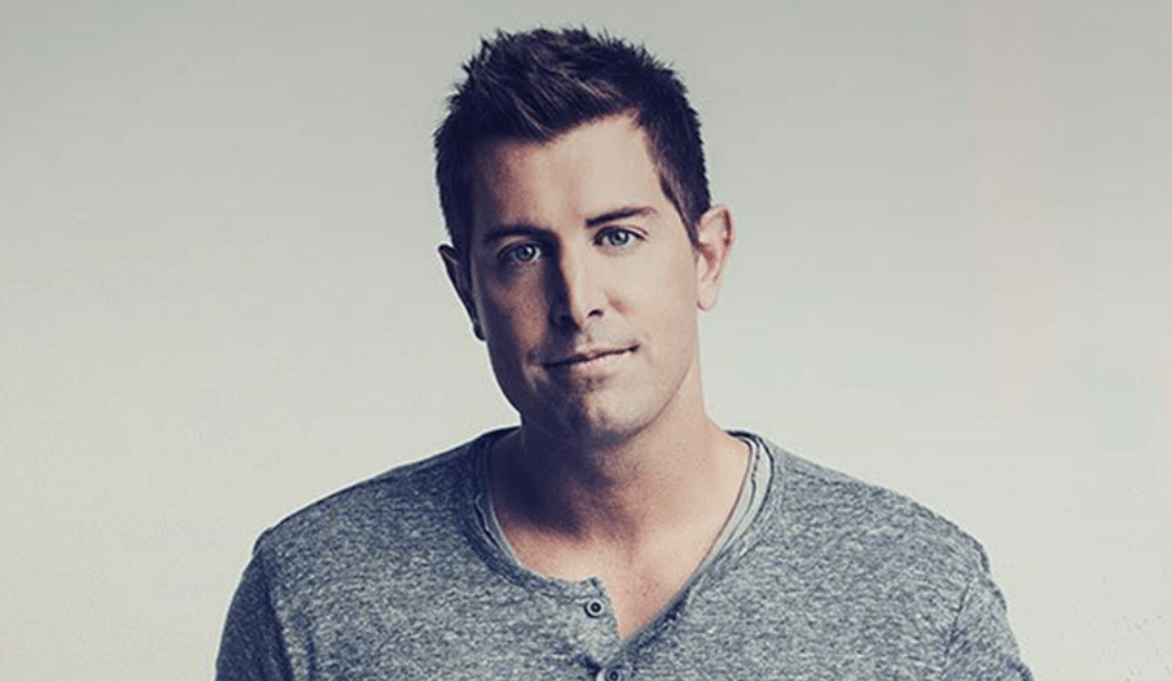 Jeremy Camp's Story of Faith Amid Heartbreak and Tragedy