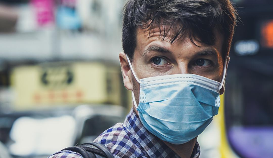 Coronavirus Update 18 March — Latest Important Information