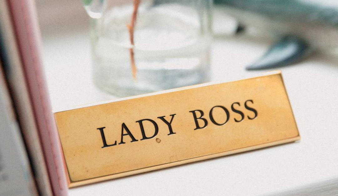 Women Make Up 47% of the Workforce but Underrepresented in Leadership