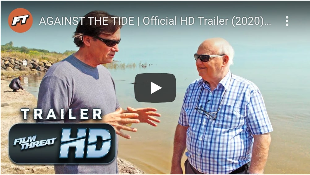 against the tide official trailer