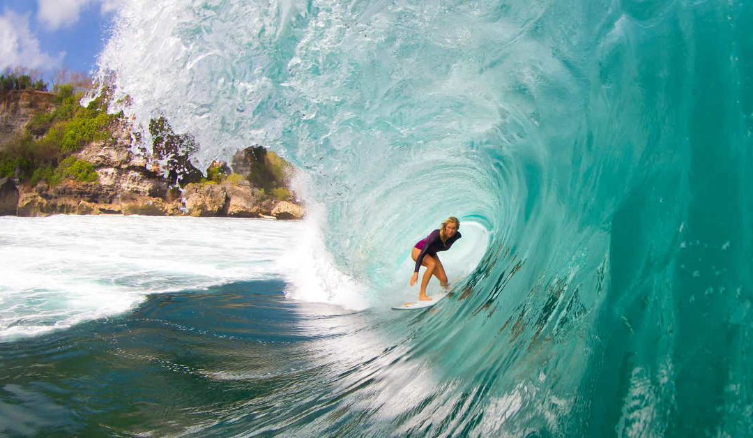 'Unstoppable': The 'Soul Surfer' Bethany Hamilton's New Documentary