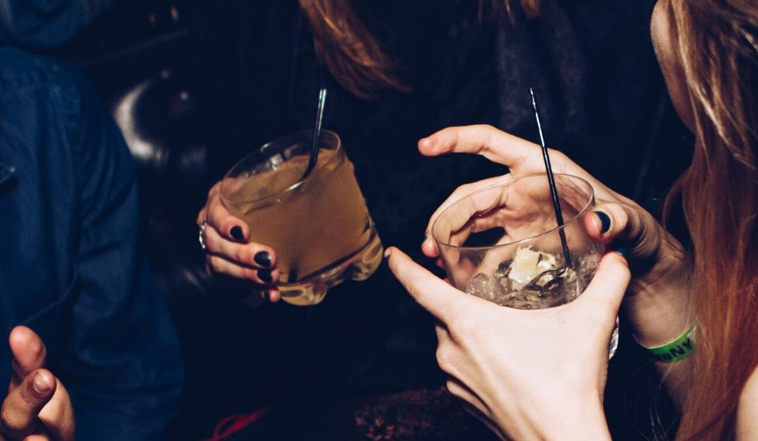 Having the 'Hard' Conversation With Your Teens about Alcohol
