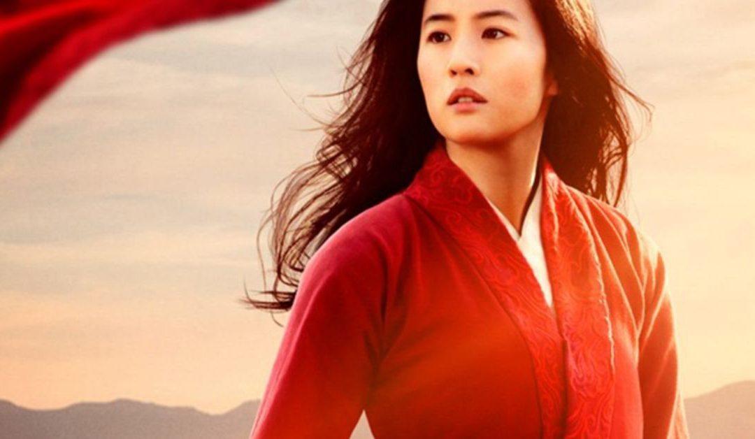 Disney's Live-Action 'Mulan' Spotlights a Servant's Heart and Sacrificial Love