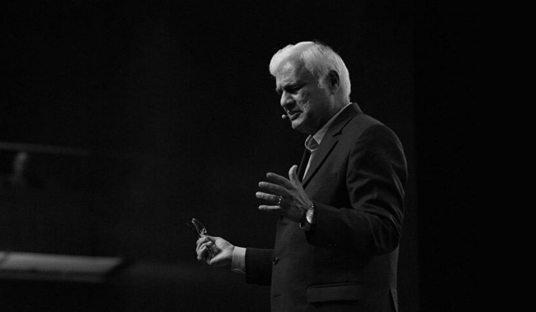 """He Saw Objections as a Cry of The Heart"" – Obituary: Ravi Zacharias, Apologist (1946 – 2020)"