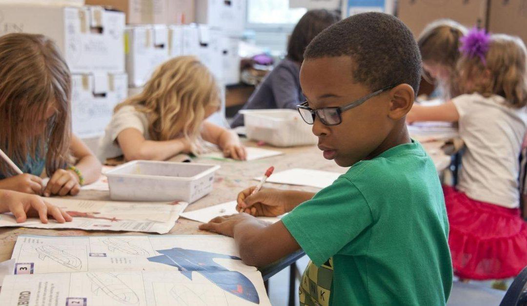 Success at School: IQ vs Personality