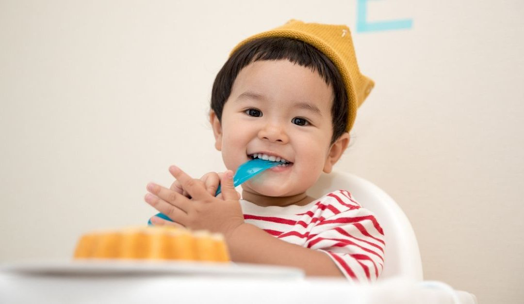 7 Tips to Tackle Fussy Eating in Toddlers