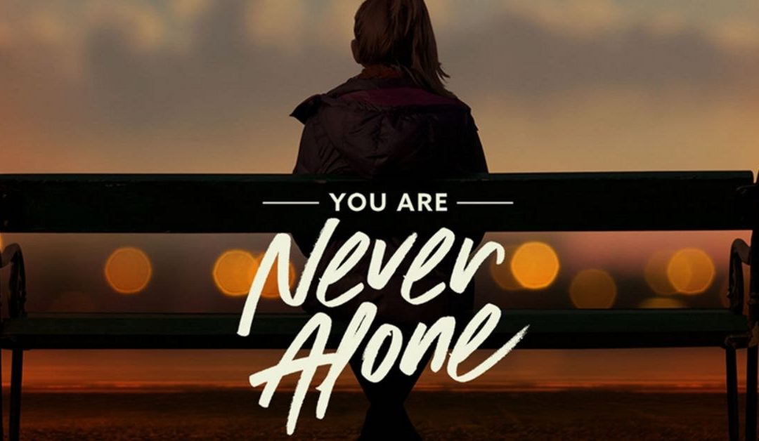 """""""We Were Shame-Ridden"""", NY Times Bestselling Author Max Lucado on Loneliness and Isolation"""