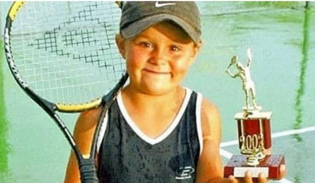 Ash Barty Becomes Third Australian Woman to Win Wimbledon